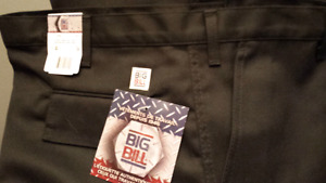 Pantalons de construction Big Bill