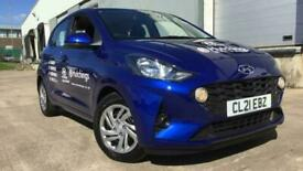 image for 2021 Hyundai i10 1.0 MPI SE 5DR Hatchback Petrol Manual