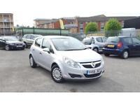 Vauxhall Corsa 1.2i 5door