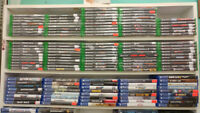 xbox one and ps4 games Winnipeg Manitoba Preview