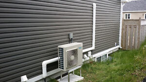 FOR ALL YOUR HEATING/COOLING AND VENTILATION  NEEDS! St. John's Newfoundland image 3