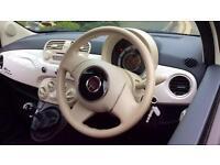 2010 Fiat 500 1.2 Pop (Start Stop) Manual Petrol Hatchback
