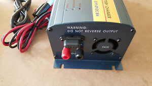 BRAND NEW Switch Mode 3 Stage Battery Charger CP - 8A