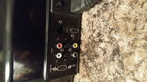 A700 projection tv Cambridge Kitchener Area image 2