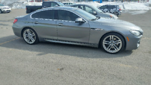 650 xdrive Grand Coupe 2013