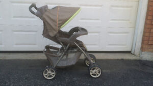 //Good Compact/Mid/Full Size Strollers !!