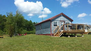 Cottage 5 minutes from Cavendish!