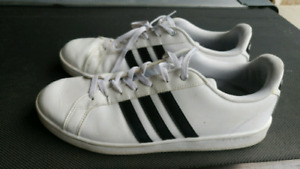 adidas mens leather shoe size 12