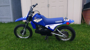2004 Yamaha PW 80 great condition