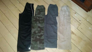 Boys clothes - Size 14/16 and 18