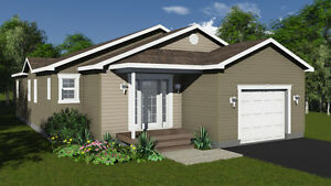 Custom Prefab Homes - Angelica