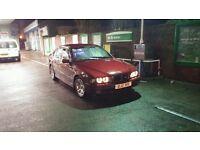 BMW 528i e39 break parts