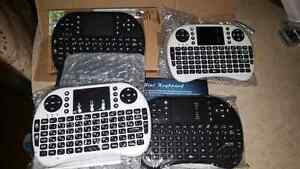 wireless keyboard/mouse 2.4Ghz *android/pc/Mac etc.