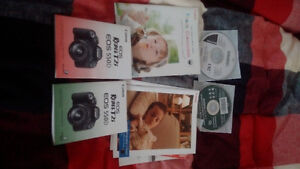 Canon Rebel T2i package available Kitchener / Waterloo Kitchener Area image 9