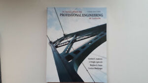 Engineering uni textbooks for cheap!