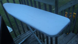 Excellent Condition Ironing Board