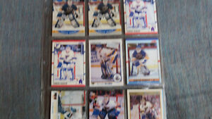 Curtis Joseph(NHL) rookies and commons