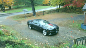 2012  Camero SS For Sale