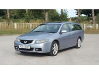 2004 Honda Accord 2.2 i-CDTi Executive Tourer 5dr