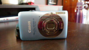 Canon Camera PowerShot SD1300 IS Flexible Price