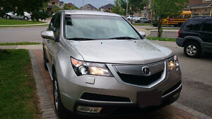2011 Acura MDX TECH PACKAGE *Best Price on KIJIJI