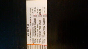 WHY DON'T WE - 3 Concert tickets, HARD TICKETS $175 OBO