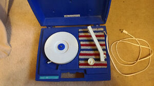 Working record player for sale