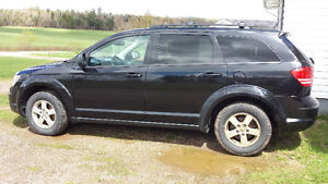 2010 Dodge Journey SE ~ Located in Sussex