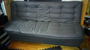 futon / dresser / coffee table