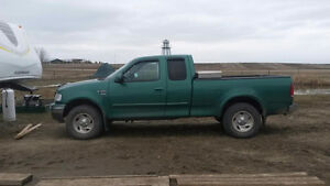 2003 Ford F-150 trade for 1/4 ton pick up