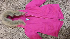 4t Spring fall cozy jacket