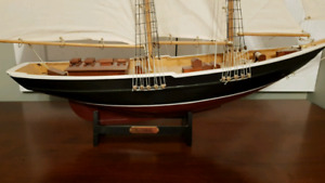 Replica Bluenose Boat