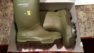 Dunlop PUROFORT thermo+ Boots
