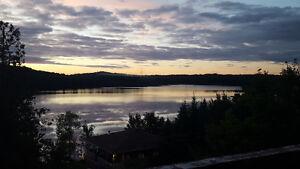 Maison/ Chalet à louer directement sur le lac ! ! Gatineau Ottawa / Gatineau Area image 9