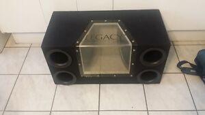 system audio auto