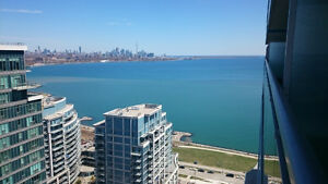 Beautiful 1+1 Beautiful Condo in South Etobicoke