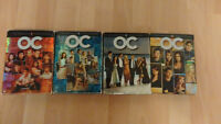 The O.C Complete Series