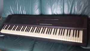 Piano electronique Roland