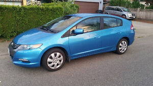2010 Honda Insight EX Excellent Condition Hybrid - Very Low KMs