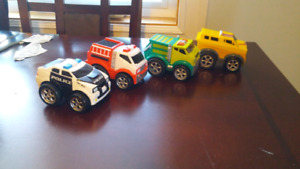 Toy Cars/Truck