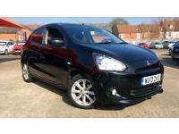 2013 Mitsubishi Mirage 1.0 5dr Manual Petrol Hatchback