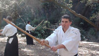Aikido classes - first week free