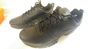 Nike Air Generate Leather LX Training Shoes-NEW