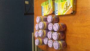 Baby food all for $10obo