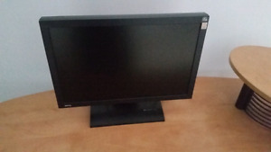 """20"""" Benq monitor for sale!"""