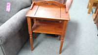Telephone Table - New