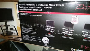 ***NEW** Z-Line Flat Panel 3 in 1 TV Mount System