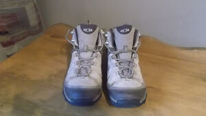 Ladies Salomon Hiking Boots