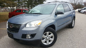 2008 Saturn OUTLOOK XE SUV, Crossover - 8 SEATER! CERTIFIED!
