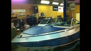 1989 four winds 160 freedom 16 1/2 foot bowrider